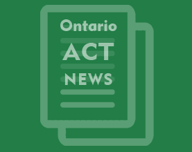 Ontario Law Reform Commission Addressing Community Challenges